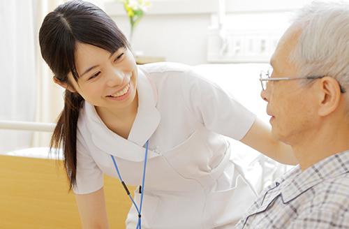 【有料掲載261】株式会社 バイタルケア 看護職員 通所介護