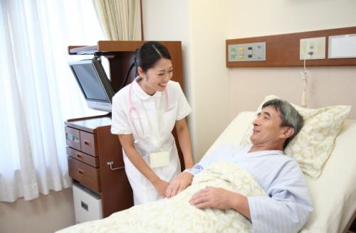 医療法人社団 健育会 石巻健育会病院 看護助手《正職員》